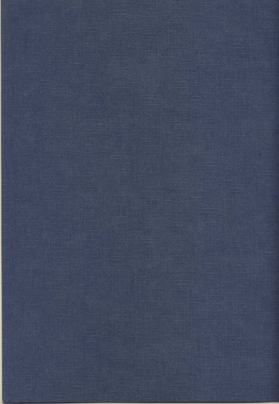 Embossed Card A4 - Pearl Blue (Linen) - 225gsm