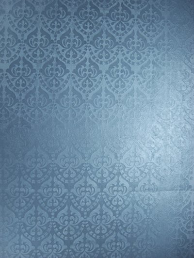 Embossed Card A4 - Pearl Blue (Regal) - 225gsm