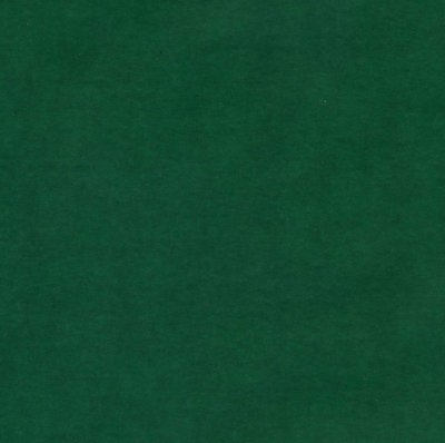Plain Vellum A4 - Green (Dark Green)