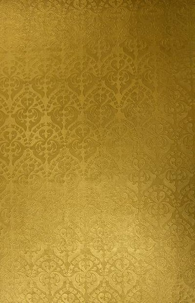 Embossed Card A4 - Gold (Regal) - 225gsm