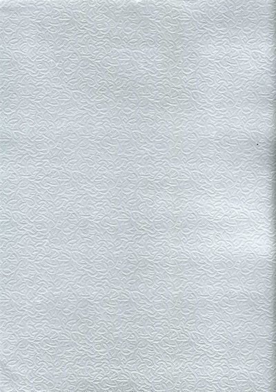 Embossed Card A4 - Silver (Celtic) - 230gsm