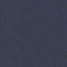 Card A4 - Blue (Navy) - Lightly Riffled / Ribbed -260gsm