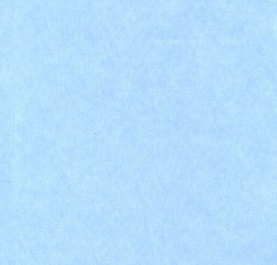 Pearlised Paper A4 - Blue (Baby Blue)