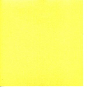 Double Pearl Card A4 - Soft Yellow - 250gsm
