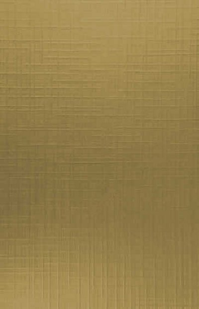 Embossed Card A4 - Gold (Linen) - 225gsm